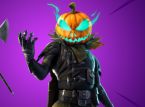 Epic rigetta le accuse sull'emote Pumpkin man
