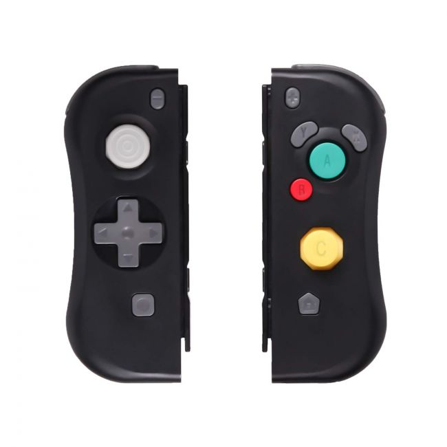 SADES lancia i Joy-Con in stile GameCube