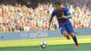 Konami to make big announcements at future PES League events
