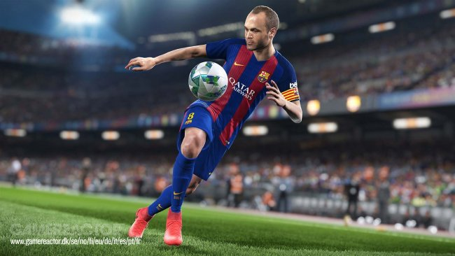 PES 2018: Il nostro video di gameplay dalla beta