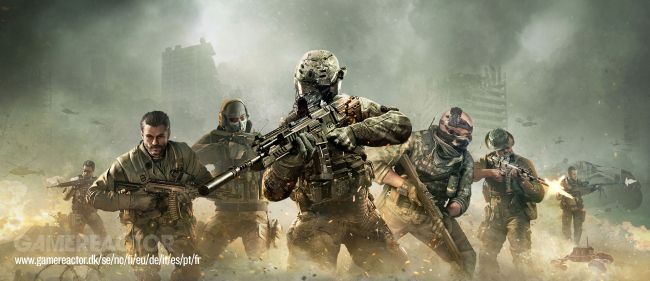 Call of Duty: Mobile - Provato all'E3 2019