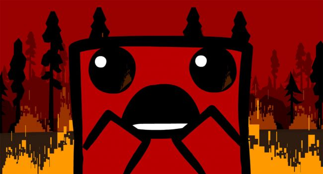 Super Meat Boy Forever - La recensione del sequel