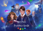 Harry Potter: Puzzles & Spells in arrivo presto su mobile