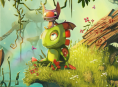 Disponibile la patch day-one di Yooka-Laylee