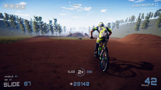 Descenders in arrivo su PS4 e Switch questa primavera