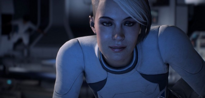 50 sfumature di Ryder - Guida all'amore in Mass Effect: Andromeda