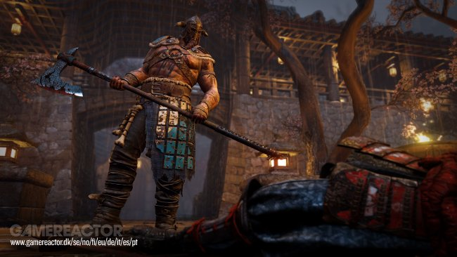 For Honor - Impressioni hands-on
