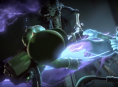 Luigi non è morto nel trailer di Super Smash Bros. Ultimate