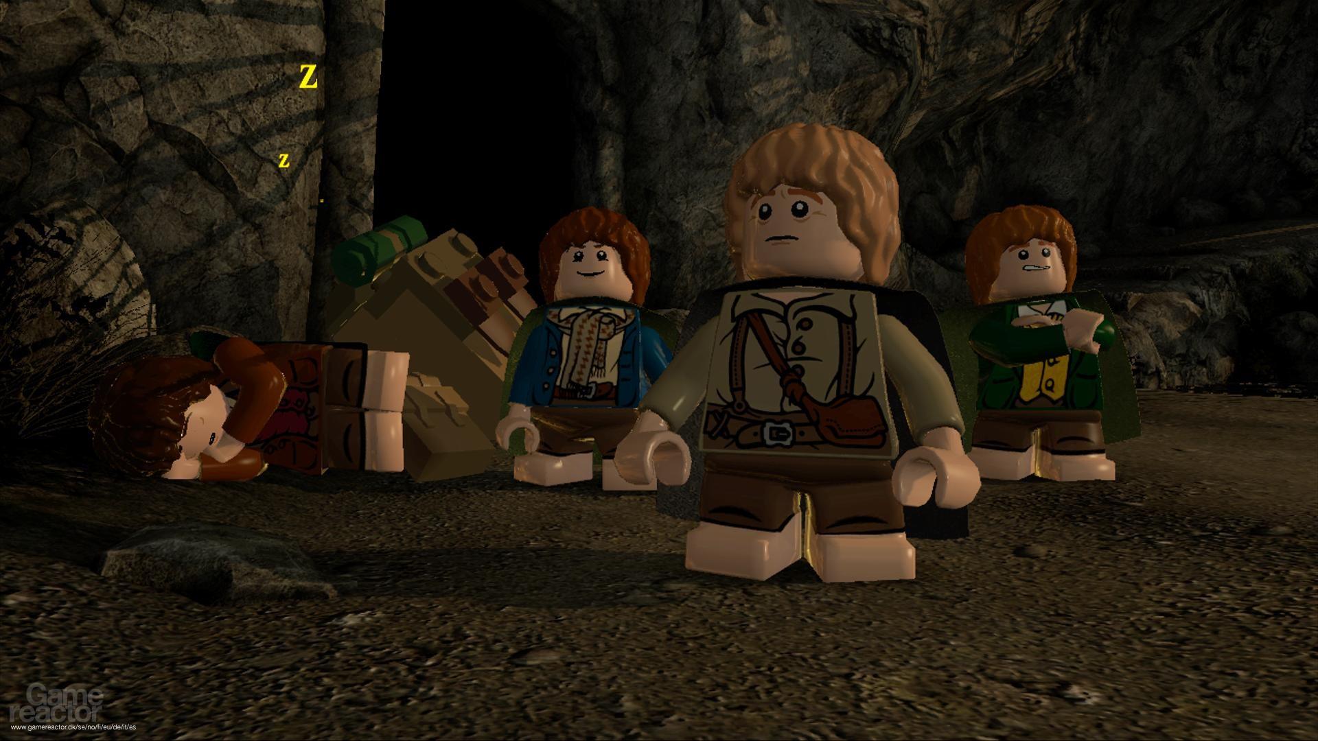 le più votate più recenti confrontare il prezzo bellezza Immagini per Lego Il Signore degli Anelli 5/6