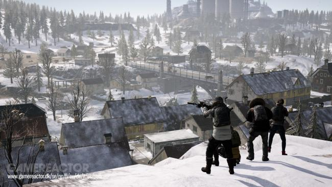 PlayerUnknown's Battlegrounds: la mappa Vikendi ora disponibile su console
