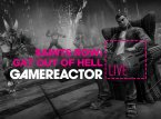 GR Live: La nostra diretta su Saints Row IV: Gat Out of Hell