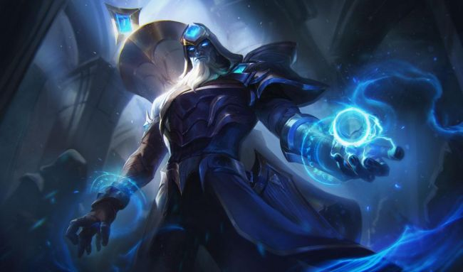 League of Legends: la Champion Roadmap arriva la prossima settimana