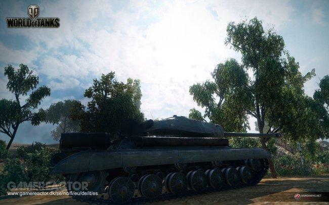 Предварительно: Что нового будет в патче 9.0 World of Tanks Ñ.