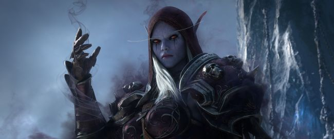 World of Warcraft: Shadowlands arriva a fine novembre