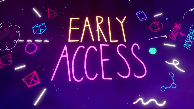 Dreams: Early Access - Provato
