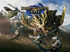 In arrivo tre Amiibo per Monster Hunter Rise