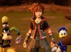 Kingdom Hearts III - Provato