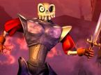 MediEvil per PlayStation 4 è in gold