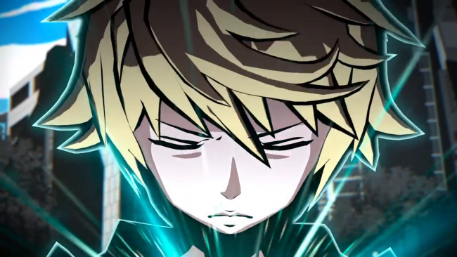 NEO: The World Ends With You arriva la prossima estate