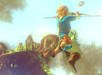 15 giochi per il 2015: The Legend of Zelda Wii U