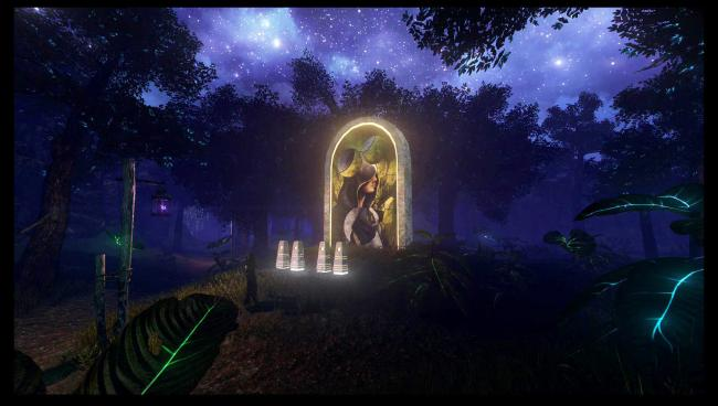 N.E.R.O.: Nothing Ever Remains Obscure arriva su Switch a ottobre