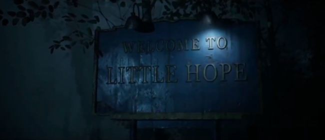 The Dark Pictures Anthology: annunciata la seconda storia Little Hope, esce quest'estate