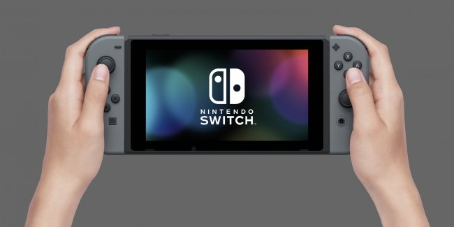 Nintendo Switch: Il nostro hands-on