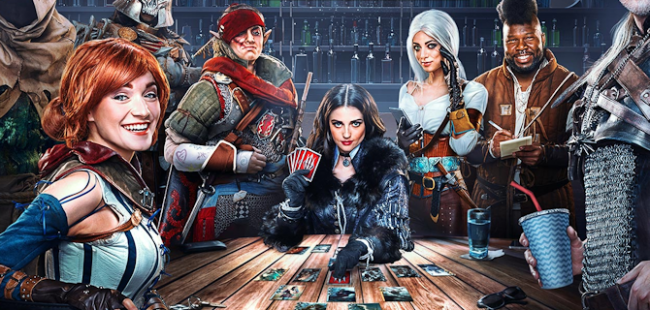 Gwent: la sua modalità storia è grande quanto Hearts of Stone di The Witcher 3