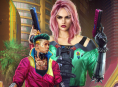 The World of Cyberpunk 2077 in arrivo a giugno