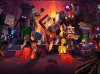 Minecraft Dungeons in arrivo ad aprile