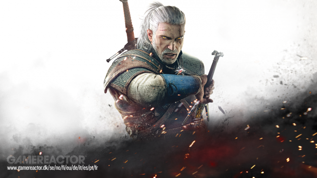 The Witcher 3 arriva su Xbox Game Pass il prossimo mese