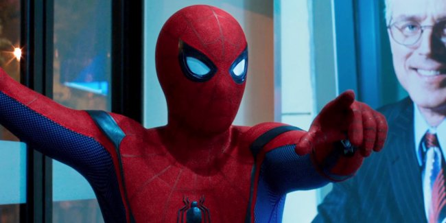 Ecco il nuovo fantastico trailer di Spider-Man: Homecoming