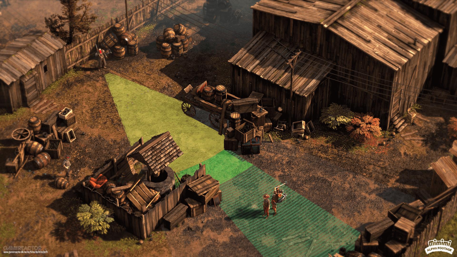 Desperados 3 è l'iterazione perfetta per i giocatori nuovi al ...
