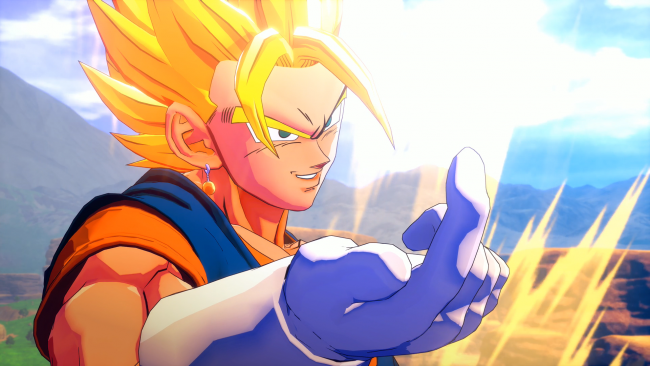 Dragon Ball Z: Kakarot introduce le meccaniche RPG in un nuovo video