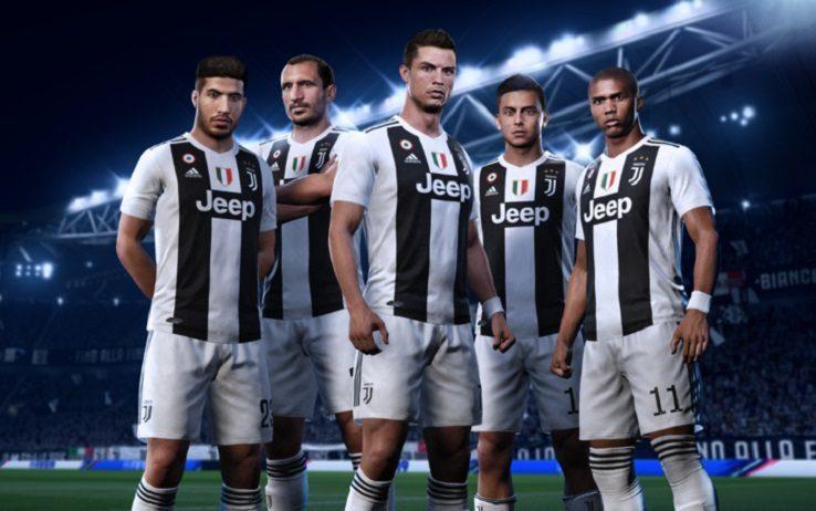 24+ Sfondi Juventus Squadra 2019 Images