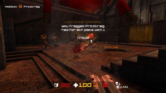 quake 3 free  full game