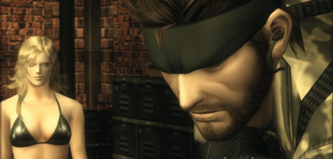 Armature smentisce di essere al lavoro su Metal Gear Solid HD Collection per PS4