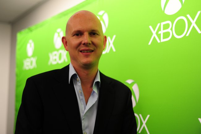 Xbox One: intervista a Phil Harrison