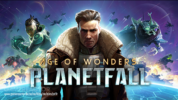 Age of Wonders: Planetfall ha una data di lancio