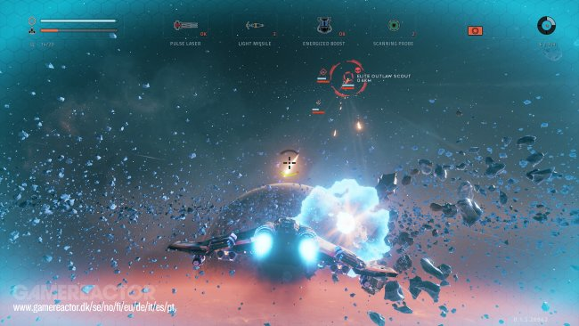 Everspace è ora disponibile su Xbox One e Windows 10