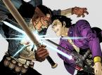 Travis Strikes Again: No More Heroes - Provato