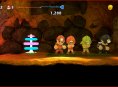 Annunciato Spelunker Party