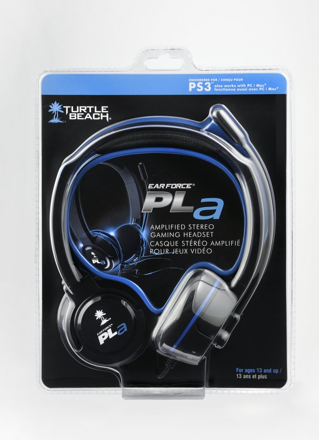 Turtle Beach Ear Force PLa