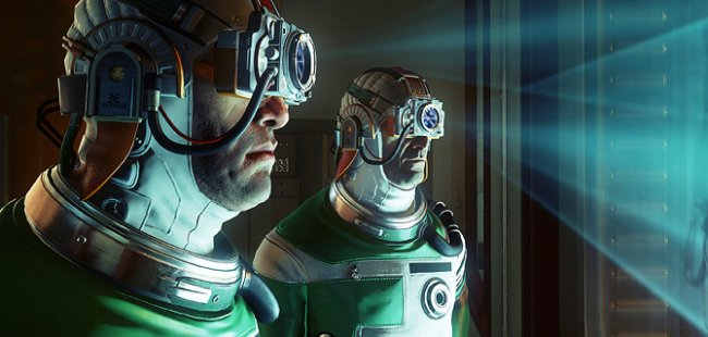 Prey: Il nostro hands-on