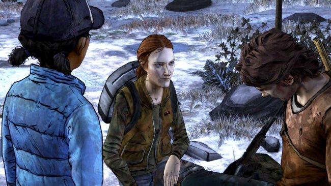 The Walking Dead in arrivo su PS4 e Xbox One a fine mese