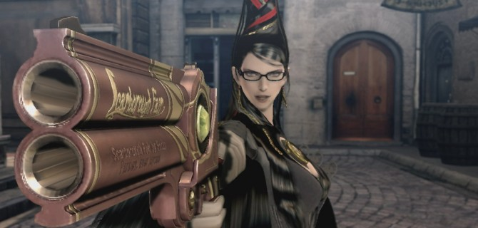 Ecco come si comporta Bayonetta su PC