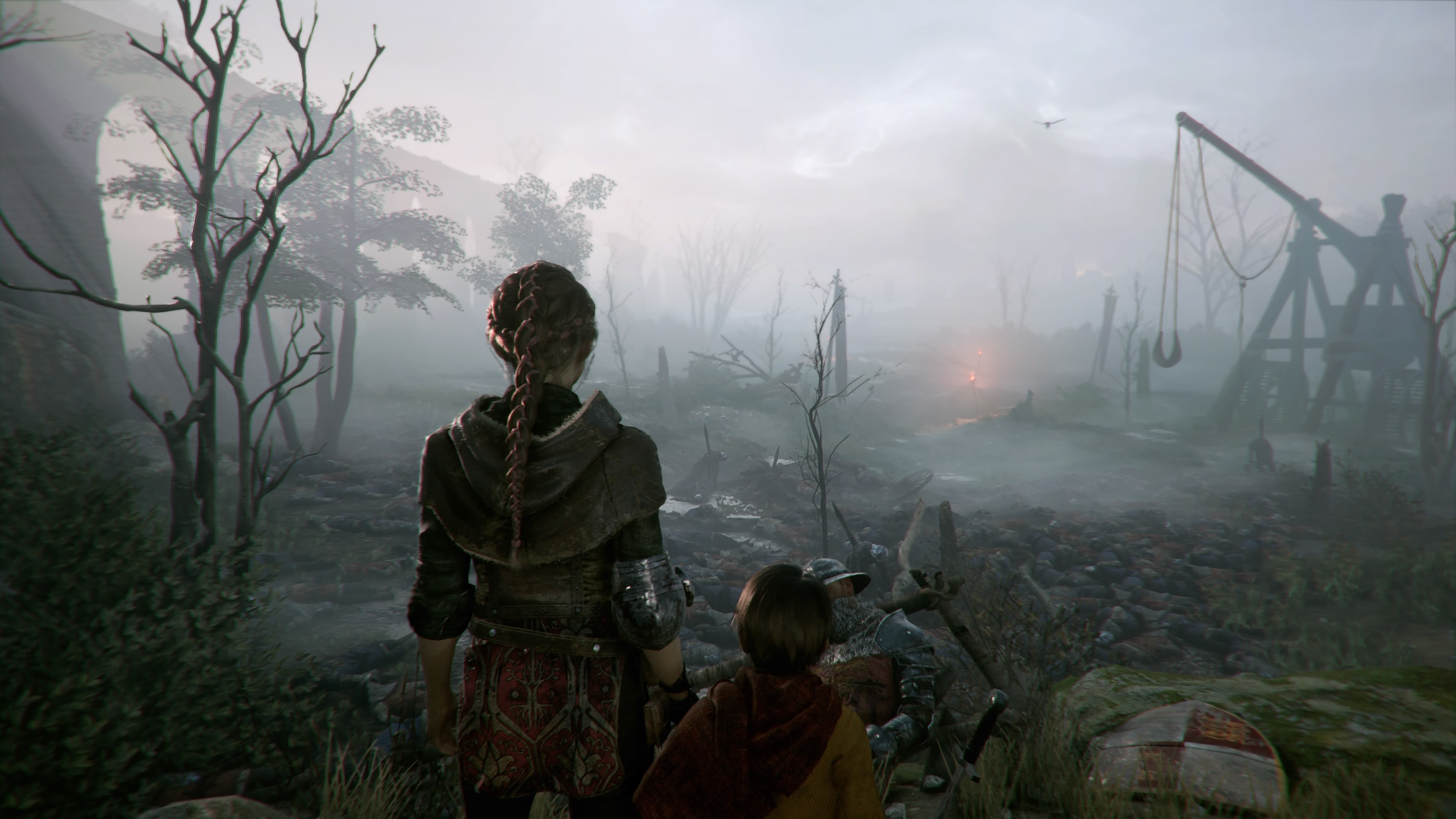 A Plague Tale: Innocence Recensione - Gamereactor
