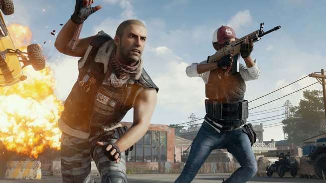 PlayerUnknown's Battlegrounds è più popolare di League of Legends in Corea