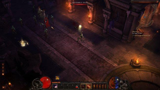 Diablo iii nel 2012 - Er finestra mac ...