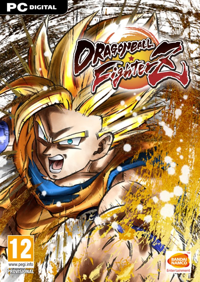 Dragon Ball FighterZ: annunciate la FighterZ e la Ultimate Edition